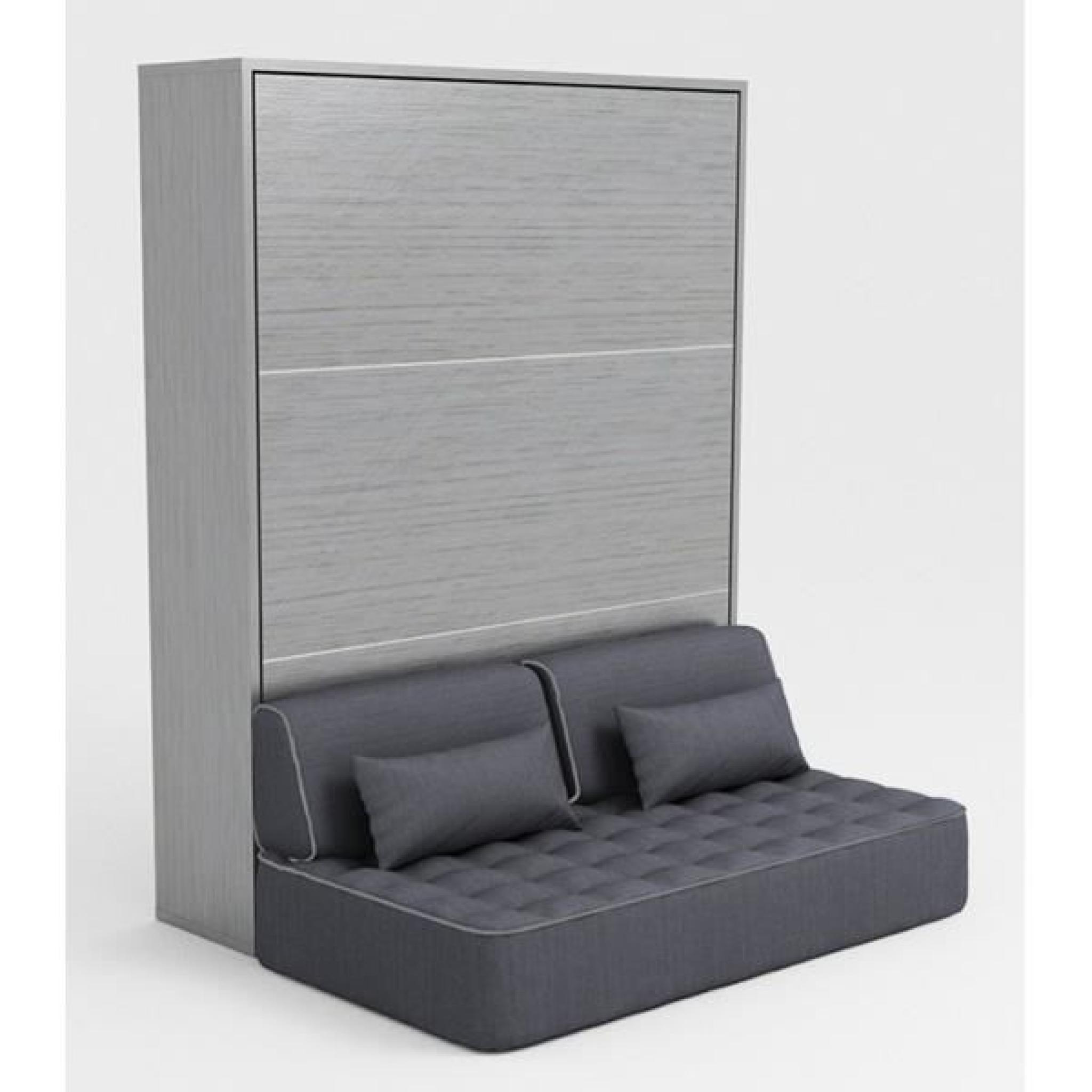 lit escamotable pas cher