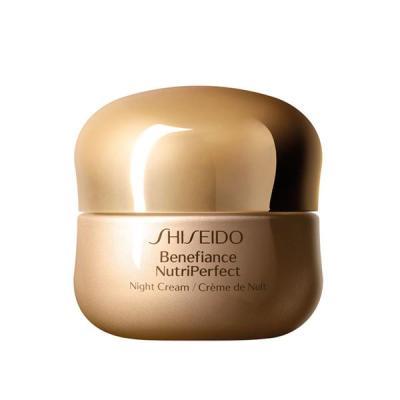 ไนท์ครีม SHISEIDO Benefiance Nutriperfect Night Cream 50 ml