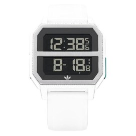 ADIDAS Watches AD-Z163273-00 Archive R2 White