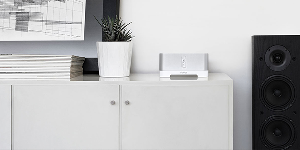 SONOS Wireless Stereo Amplifier