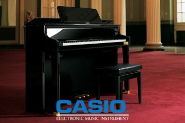 casio-electronic-music-instrument-brand