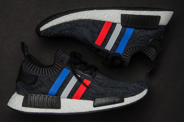 รองเท้า Adidas NMD R1 Tri-Color
