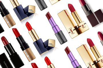 8 red lipstick must have
