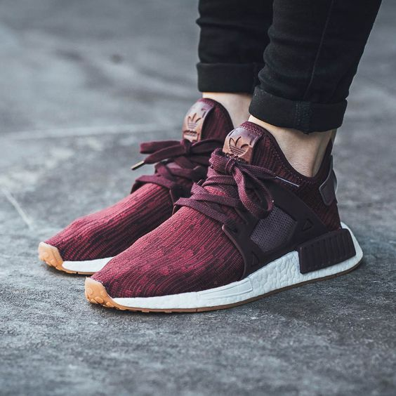 281aac585 NMD XR1 Winter Mens Wss
