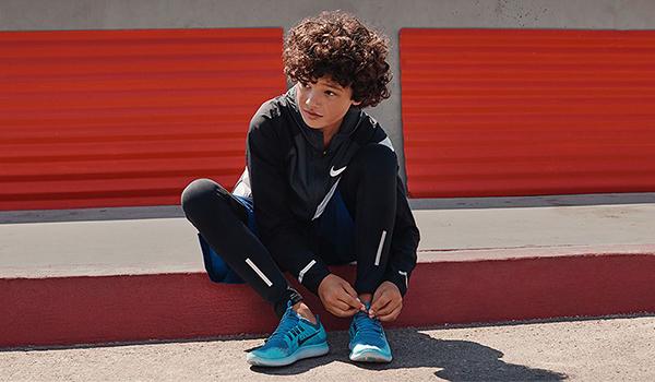 รองเท้าสำหรับเด็ก