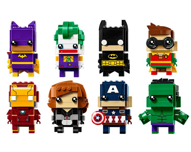 เลโก้บริคเฮด lego