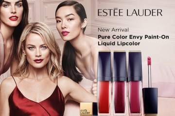 ESTEE LAUDER Pure Color Envy Paint-On Liquid Lipcolor ลิปสติก