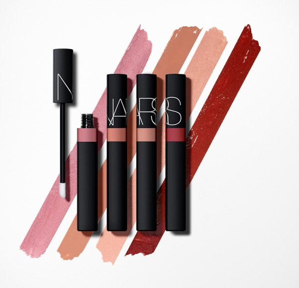 NARS Spring 2018 Color Collection Lip Cover