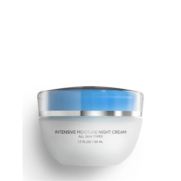 SEACRET ไนท์ครีม Intensive Moisture Night Cream 50 ml
