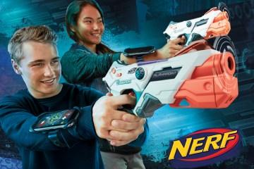 ปืนเลเซอร์ NERF