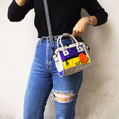 anello 90's Mini Shoulder Bag