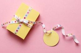 ของขวัญให้แฟนผู้หญิงตามวันเกิด