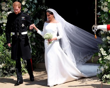 Meghan-Markle-wedding-dress-minimal