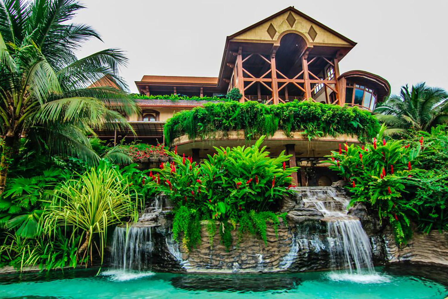 The Springs Resort  Spa  Arenal Resorts