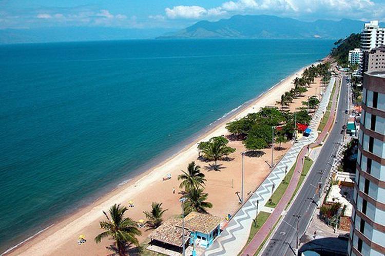 Playa das Palmeiras
