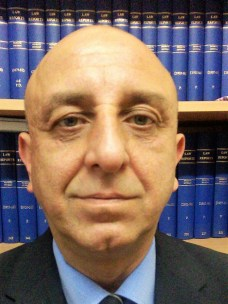 Alex Khan - Barrister