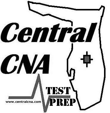 Central Florida CNA Test Prep