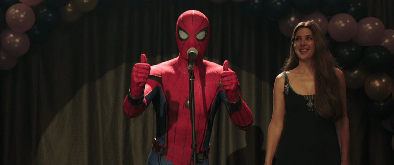 Image result for spiderman far from home free images
