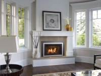 Regency LRI4E Gas Insert - Central Coast Fireplace