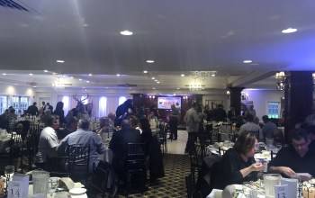 Thank you to all who attended our Annual Sportsmen's Dinner!