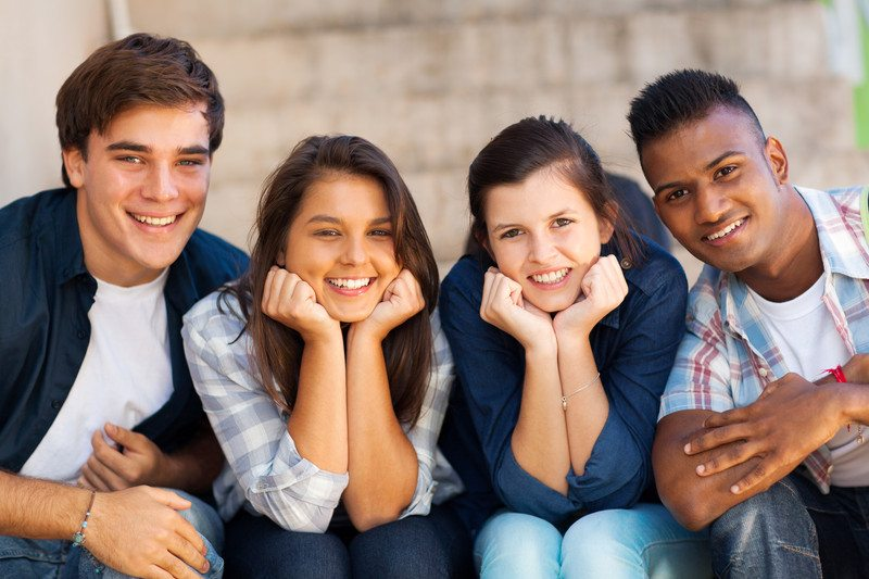 Teens and Young Adults  Protect that Smile  Central Dental