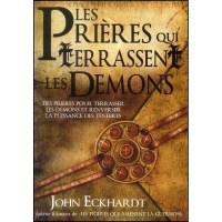 Les prires qui terrassent les dmons - La Centrale Biblique