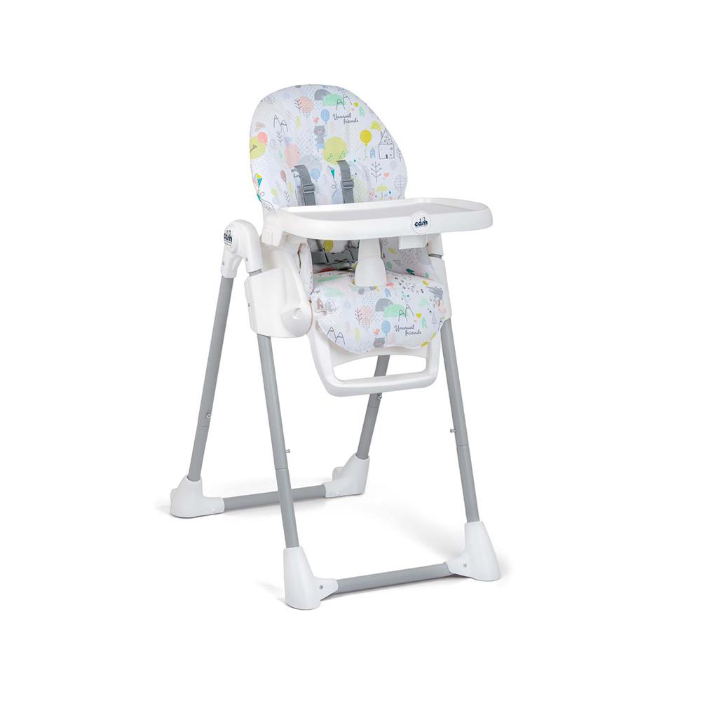 chaise haute bebe pappananna