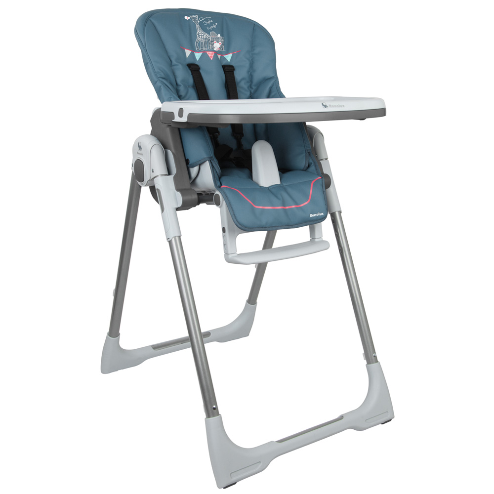 chaise haute vision