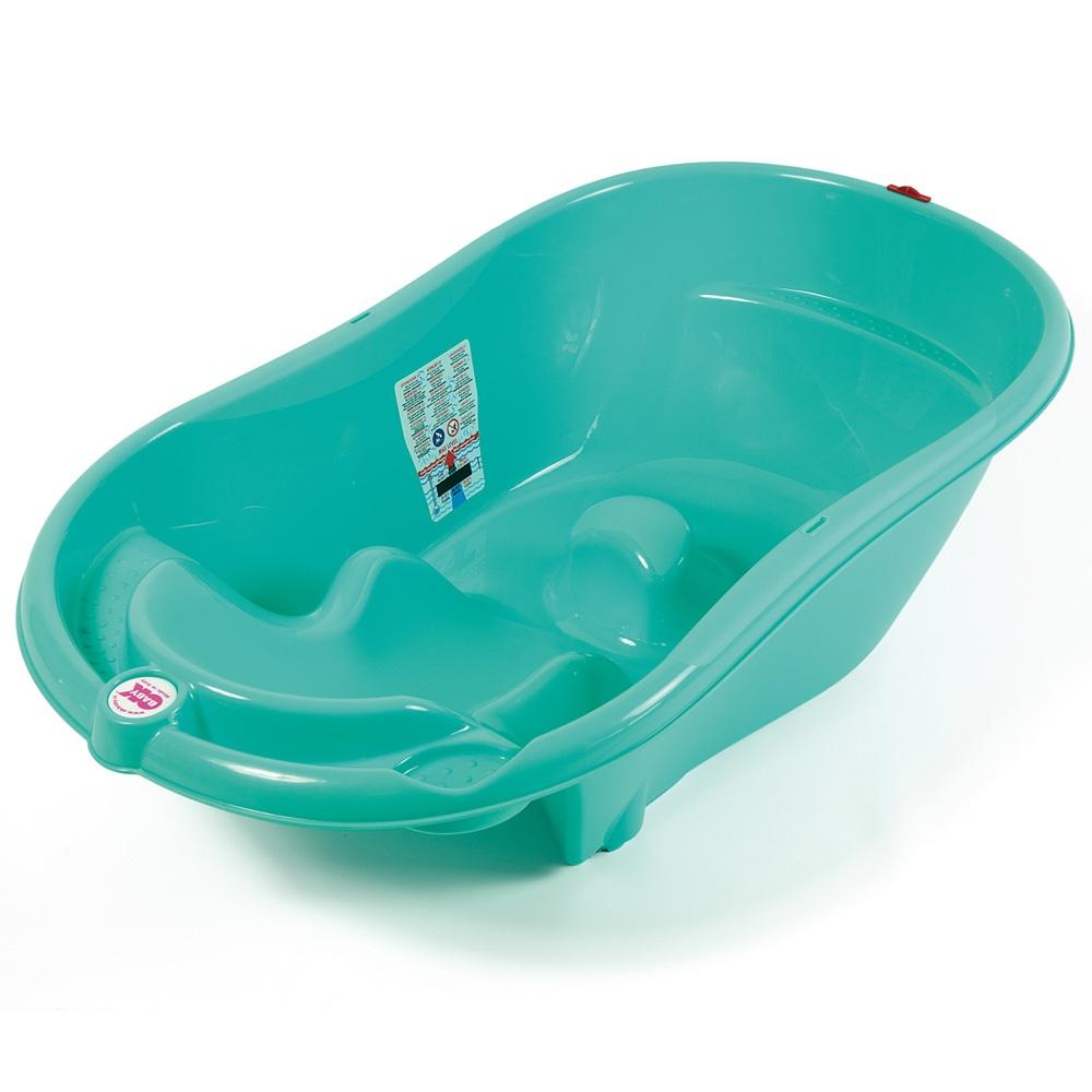 Baignoire Onda Aquamarine De Okbaby Sur Allobb