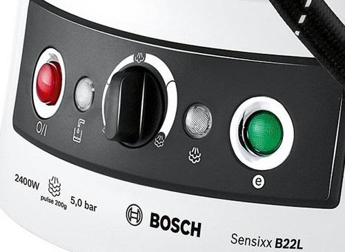 Centrale vapeur - Bosch TDS 2220