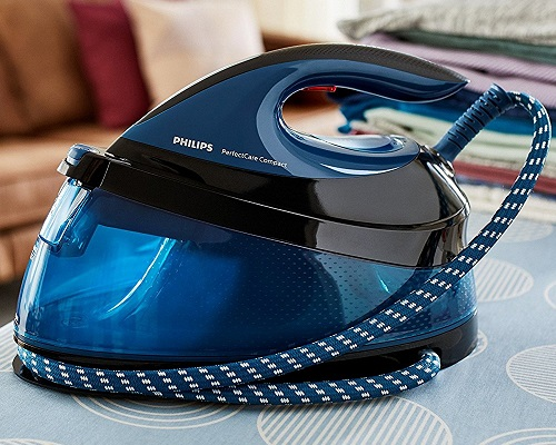 Centrale vapeur - Philips PerfectCare Compact GC7833
