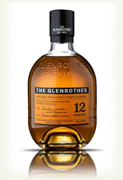 Glenrothes 12