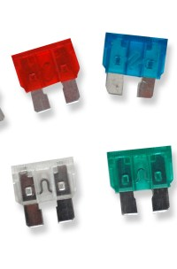 Plugs and Fuses