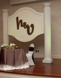 Central florida foam architectural banding columns molding wedding props also rh centralfloridafoam