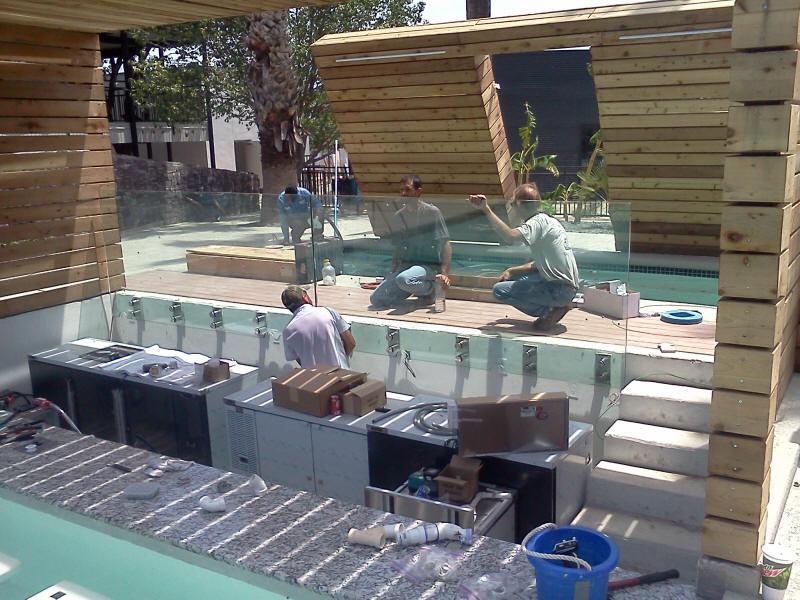 Glass and Mirror Installation Del Rio TexasWindows