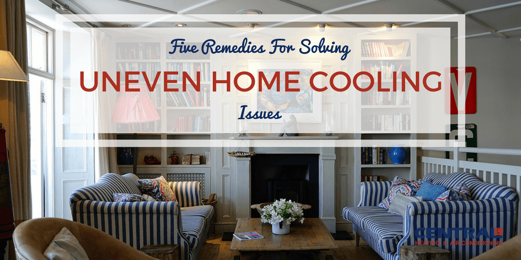 Home Air Conditioning Problem Solving