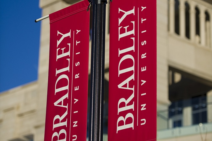 Bradley University - Banners_-7719478280493838941