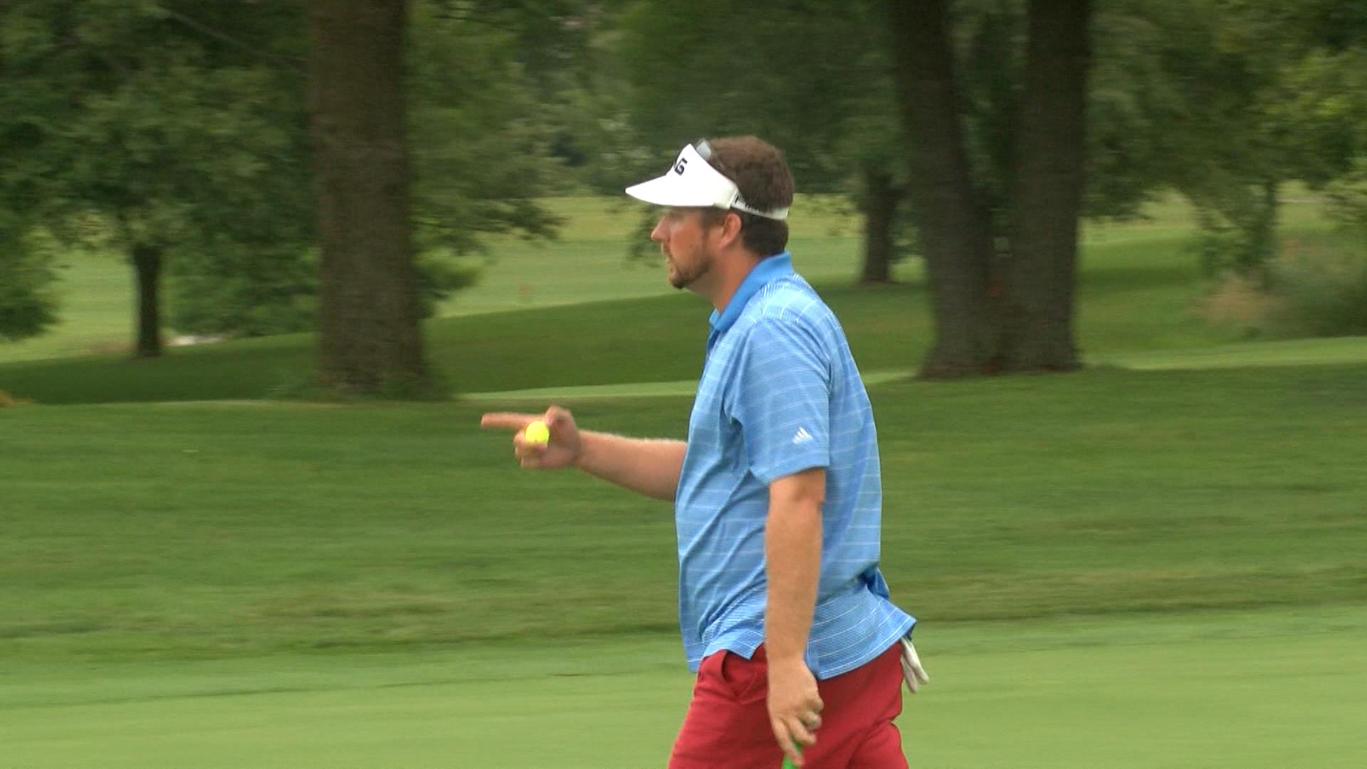 Scott Phegley (city golf)