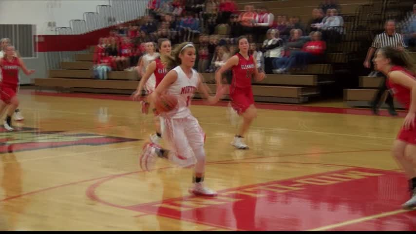 Morton girls win season opener_64149420-159532