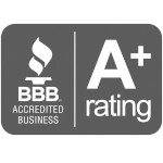 Top rated Des Moines fence company with the Better Business Bureau.