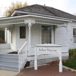 John Wayne House (2)