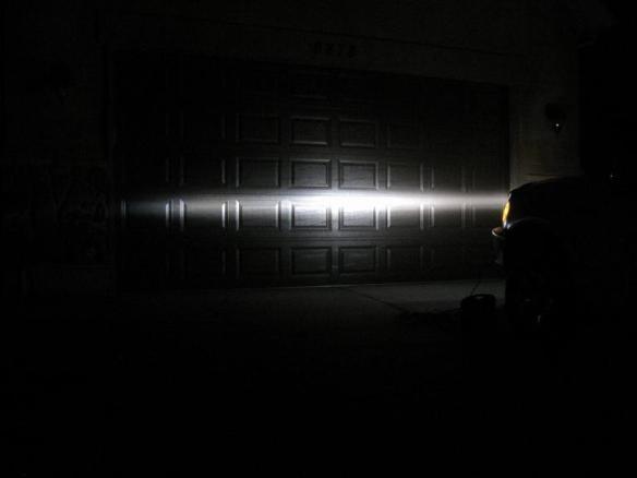 Fog lights illustration 1