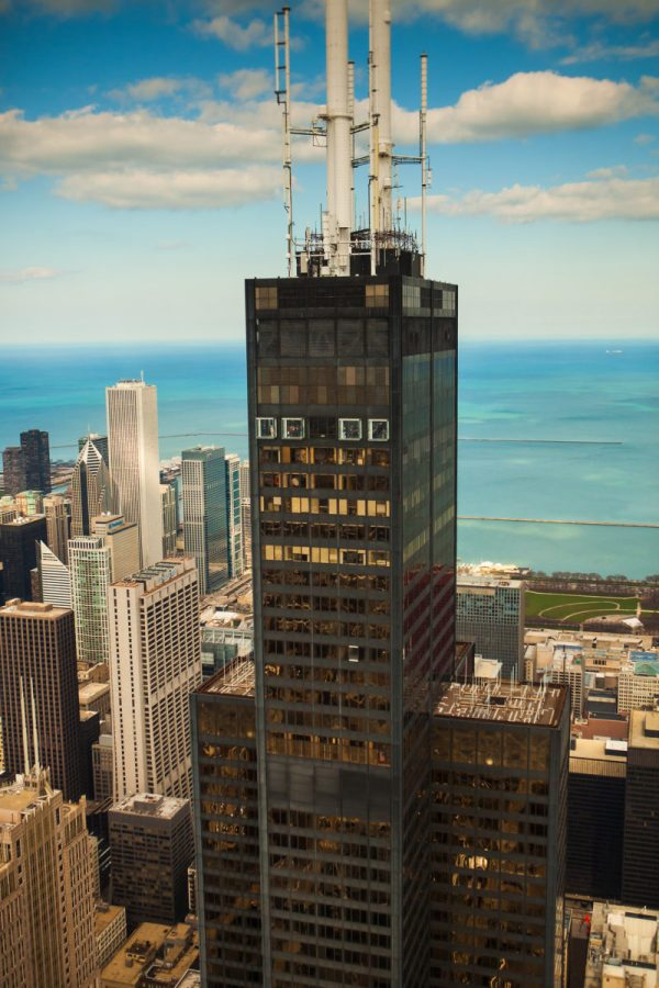 Stylish Boutique Hotel Downtown Chicago Central Loop