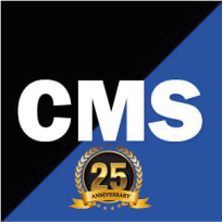 CMS 25th Anniversary