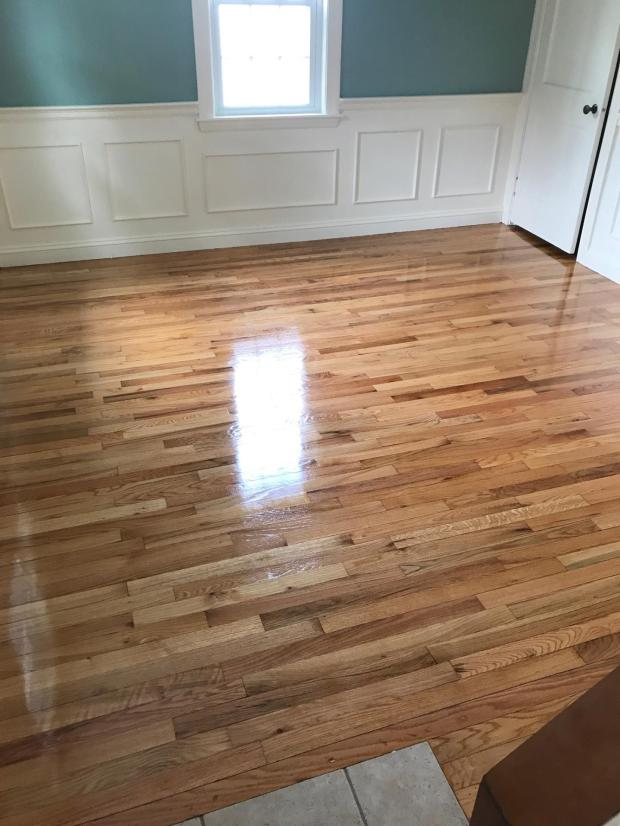 Gloss Finish For Wood Home Design Ideas