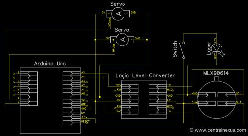 small resolution of wiring scheme