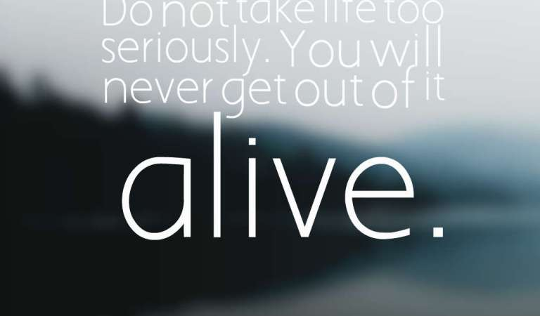 100 Inspirational Life Quotes And Sayings