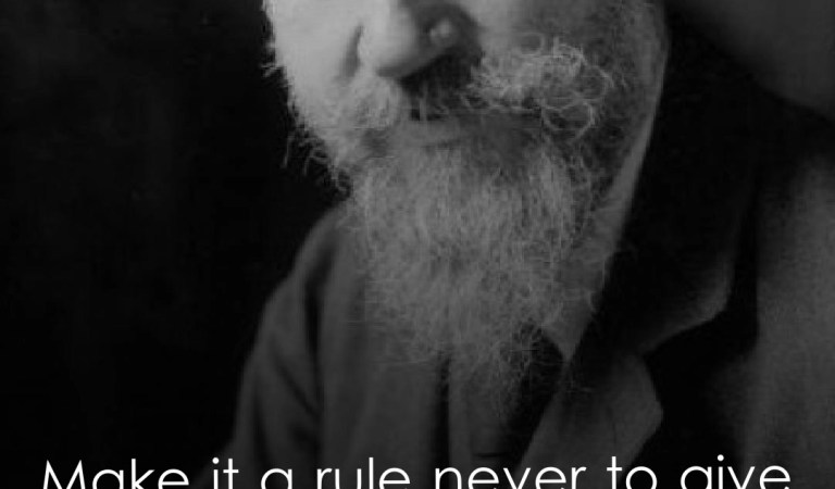 50 Inspirational George Bernard Shaw Quotes