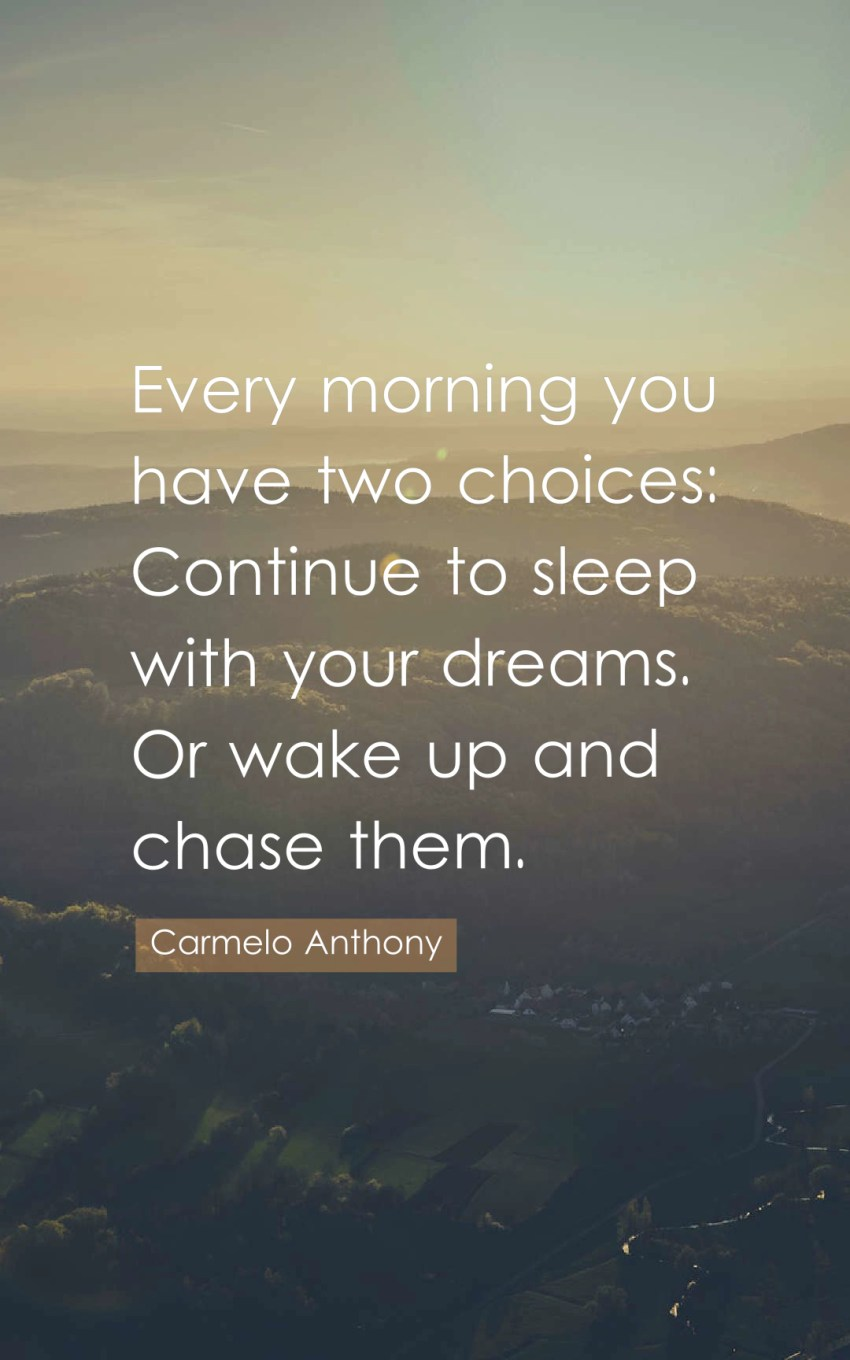 wake up quotes