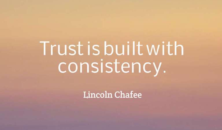 Consistency Quotes | 40 Inspiring Quotes About Consistency